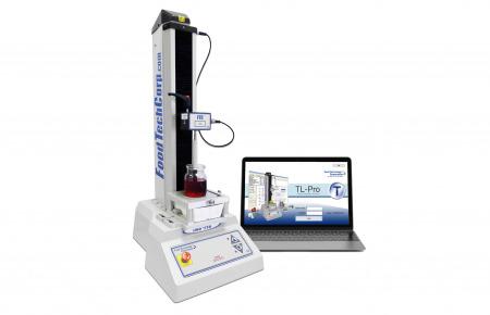 Analizador de textura TMS-Pro