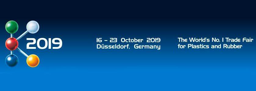K 2019 Düsseldorf
