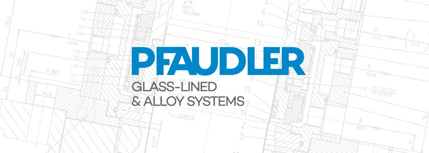 Comunicado oficial Pfaudler: Nueva planta de Waghäusel