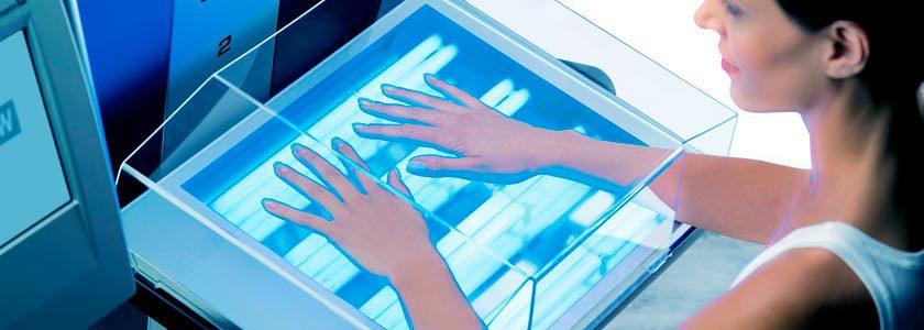 Aplicaciones de la fototerapia en dermatología