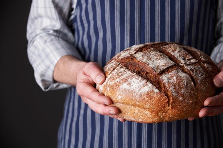 Una ley llamada a incrementar el consumo de pan en España