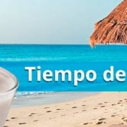 Llega el verano: Tiempo de fartons y horchata!