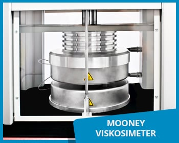 Mooney Viskosimeter