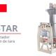 Nuevo alimentador con compensación de tara DIW-E-STAR