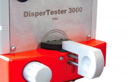 DisperTester 3000
