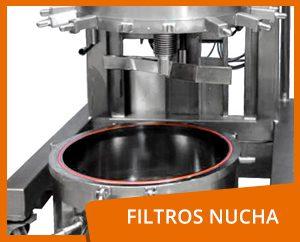 Filtros Nucha