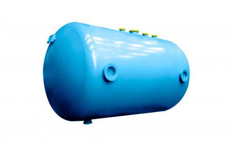 Tanques de almacenamiento / depósitos - Tipo STO