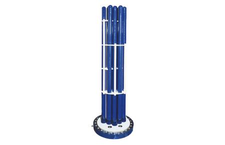 Intercambiador de calor - ASPHAX serie PHE