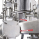 Sistema GFS de fabricación continua