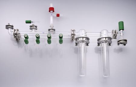 Accesorios de laboratorio