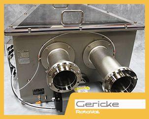 Gericke-RotaVal