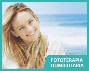 Fototerapia Domiciliaria