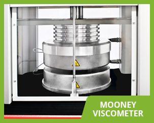 Mooney Viscometer