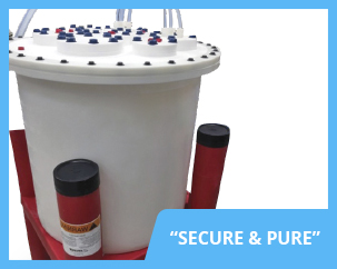 """Productos """"Secure and Pure"""""""